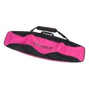 Hyperlite Essential Board Bag, Pink-Black, medium