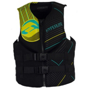 Hyperlite Indy Neo Womens Life Jacket 2013, Yellow-Green, medium