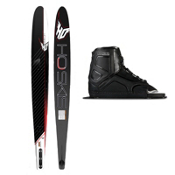 HO Sports Freeride Slalom Water Ski 2013, , medium