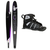HO Sports Couture Freeride Slalom Water Ski 2013, , medium