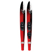 HO Sports Burner Combo Water Skis With Bindings 2013, , medium