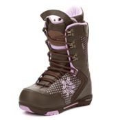 Silence Metric Womens Snowboard Boots, , medium