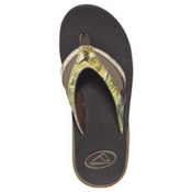 Reef Realtree Mens Flip Flops, Realtree, medium