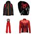 Spyder Vail Jacket & Spyder Bormio Pants Kids Outfit