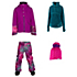 Obermeyer Kenzie Jacket & Obermeyer Elise Pants Teen Girls Outfit
