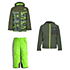 The North Face Brayden Jacket & The North Face Freedom Pants Kids Outfit