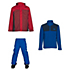 The North Face Boundary Triclimate Jacket & The North Face Freedom Pants Kids Outfit