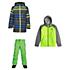 686 Jinx Jacket & 686 All Terrain Pants Kids Outfit