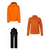 KJUS Formula Jacket & KJUS Vector Pants Kids Outfit, , medium
