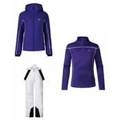KJUS Formula Jacket & KJUS Silica Pants Kids Outfit, , medium