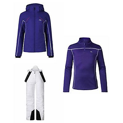 KJUS Formula Jacket & KJUS Silica Pants Kids Outfit, , large