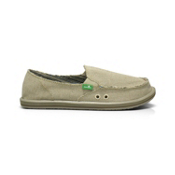 Sanuk Donna Hemp Womens Shoes, , medium