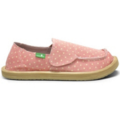 Sanuk Dotty Womens Shoes, , medium