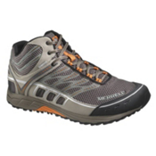 Merrell Mix Master Tuff Mid Waterproof Mens Shoes, Boulder-Brindle, medium