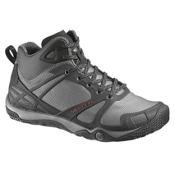 Merrell Proterra Mid Sport Ventilator Mens Hiking Boots, Castle Rock, medium