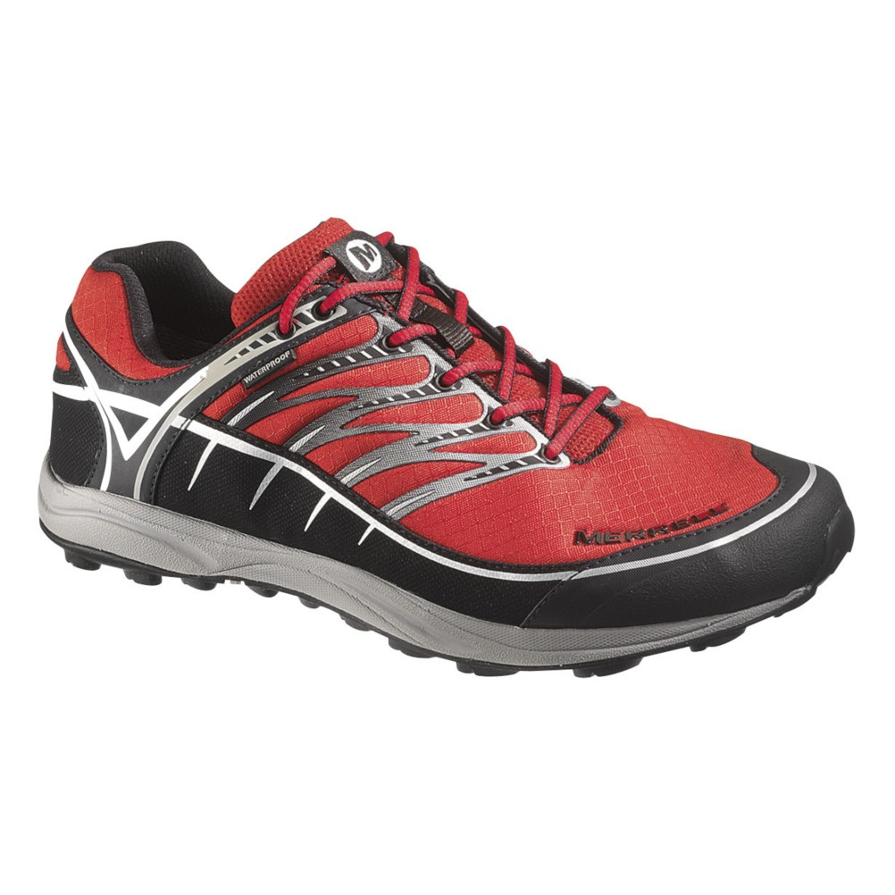 ef89a7ce891 Merrell Mix Master 2 Waterproof Mens Shoes