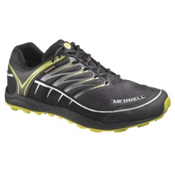 Merrell Mix Master 2 Waterproof Mens Shoes, Black, medium