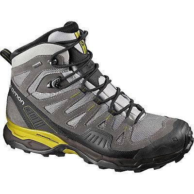 Salomon Conquest GTX Mens Hiking Boots, , large