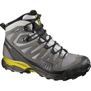 Salomon Conquest GTX Mens Hiking Boots
