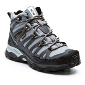 Salomon X Ultra Mid GTW Womens Hiking Boots, , medium