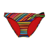 Becca South Of The Border Basic Bathing Suit Bottoms, , medium