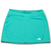 The North Face Class V Skirt, Ion Blue, medium