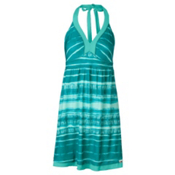 The North Face Echo Lake Dress, Flamenco Blue Shibori Print, medium