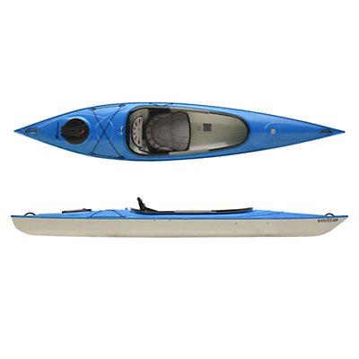 Hurricane Santee 126 Sport Kayak 2017, Blue, viewer