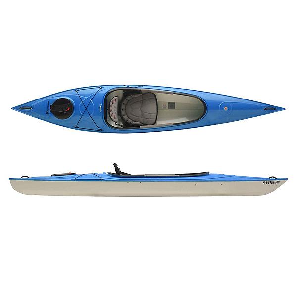 Hurricane Santee 126 Sport Kayak 2017, Blue, 600