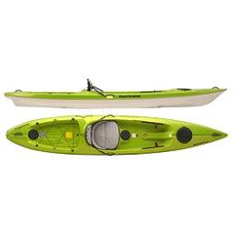 Hurricane Skimmer 128 Sit On Top Kayak 2017, Green, 256