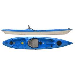 Hurricane Skimmer 128 Sit On Top Kayak 2017, Blue, 256