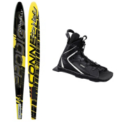 Connelly Prodigy with Nova Bindings Slalom Water Ski 2013, , medium