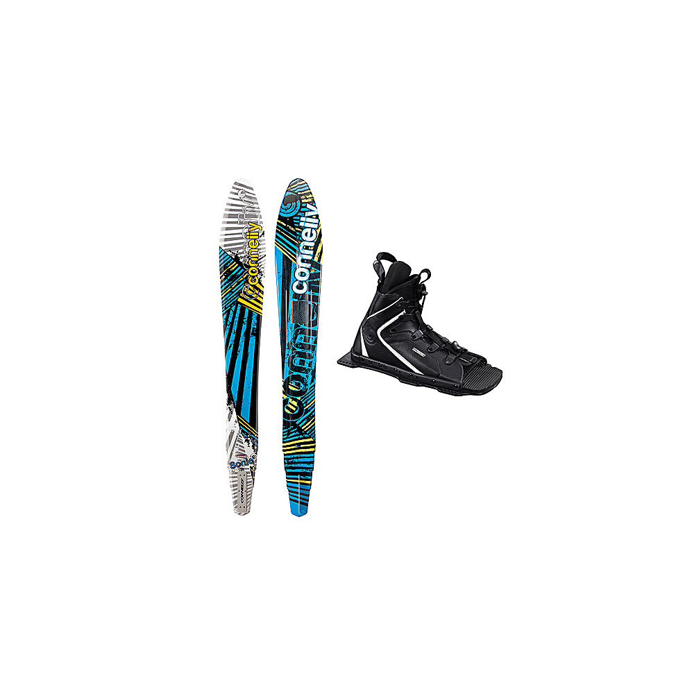Connelly Sonic With Nova Bindings Slalom Water Ski 2013