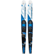 Connelly Odyssey Combo Water Skis With Slide-Type Adjustable Bindings 2013, , medium