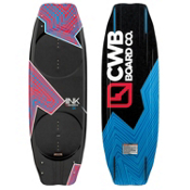 CWB Kink Wakeboard, , medium