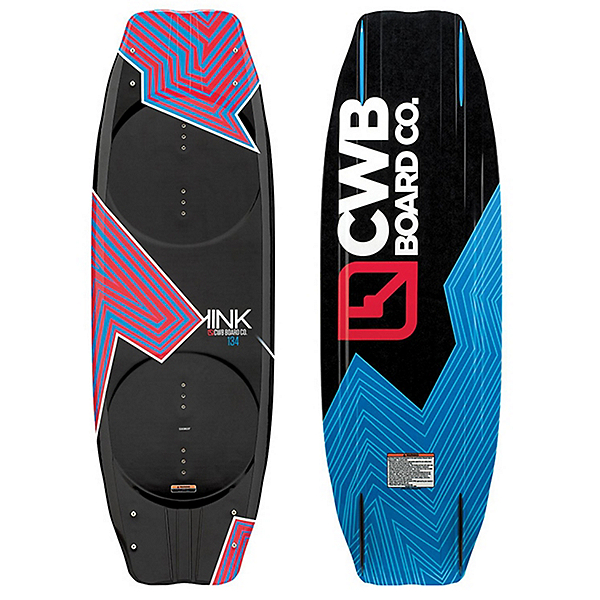 CWB Kink Wakeboard, , 600