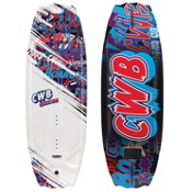 CWB Charger Kids Wakeboard 2013, , medium