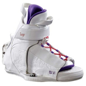 CWB Sage Womens Wakeboard Bindings 2013, , medium