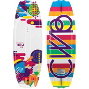 CWB Bella Girls Wakeboard 2013, , medium