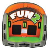 Connelly Fun 2 Towable Tube 2013, , medium