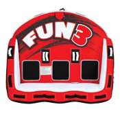 Connelly Fun 3 Towable Tube 2013, , medium
