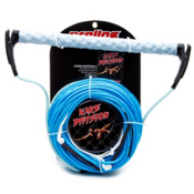 Proline LG 3D Short Hybird PKG Wakeboard Rope 2013, Ice, medium