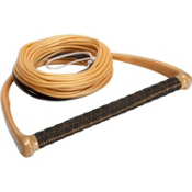 Proline LGS PKG Wakeboard Rope 2013, Gold, medium