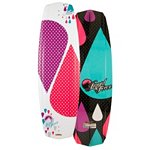 Liquid Force Jett Womens Wakeboard 2013
