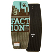 Liquid Force Obscura Faction Wakeskate 2013, 40in, medium