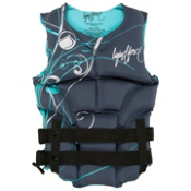 Liquid Force Melody Neo Womens Life Jacket 2013, , medium