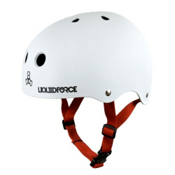 Liquid Force Icon Watersports Helmet 2013, White, medium