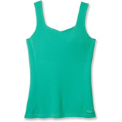 KUHL Prima Tank Womens Shirt, Spearmint, medium