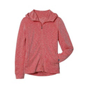 KUHL Moongazer Hoody Womens Hoodie, Hibiscus, medium