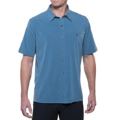 KUHL Renegade Mens Shirt, Blue Depths, medium